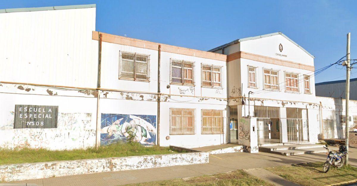 Entraron a robar a una escuela de Lomas de Zamora: tres menores detenidos