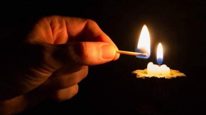 Spegazzini a oscuras: informaron cuándo vuelve la luz