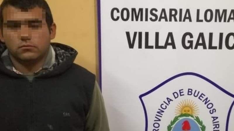 Detuvieron a un hombre que atemorizaba a los vecinos de Villa Galicia