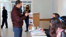 numeros finales en esteban echeverria: victoria del frente de todos con el 39% de los votos