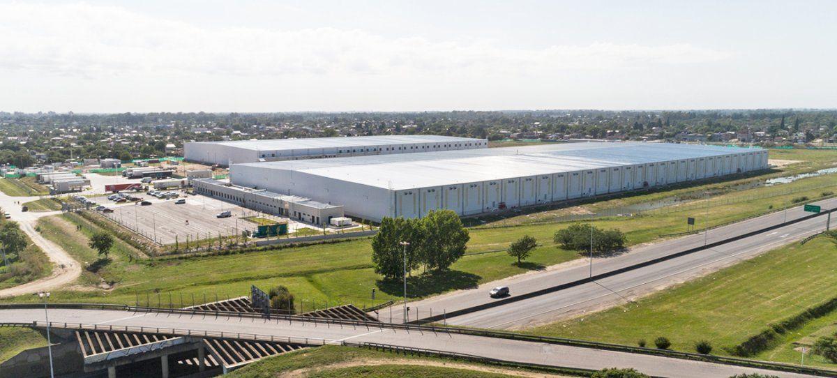 Un parque industrial de Esteban Echeverría fue reconocido por el Banco Mundial