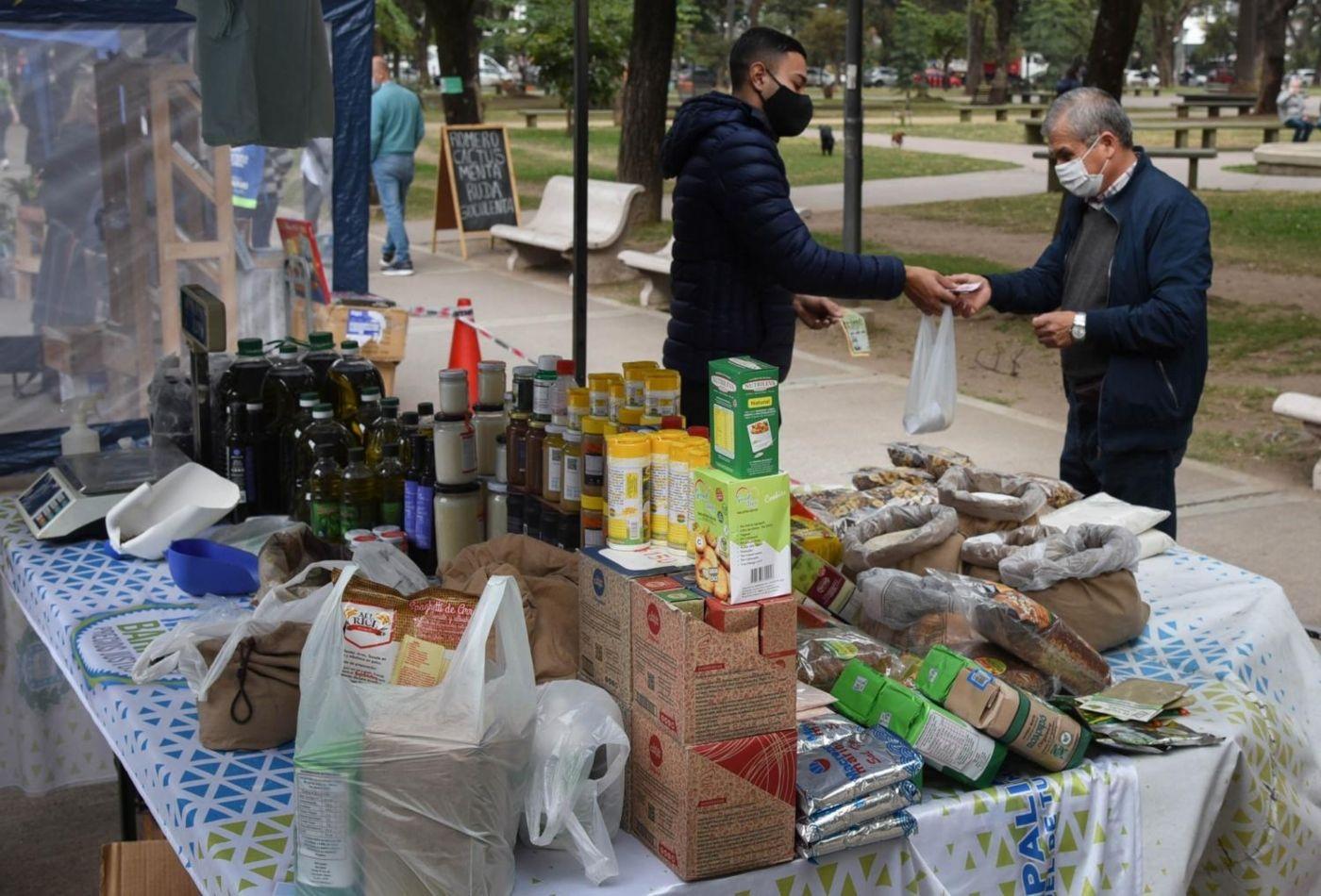 El Mercado en tu Barrio vuelve a Lanús: dónde y cuándo estará