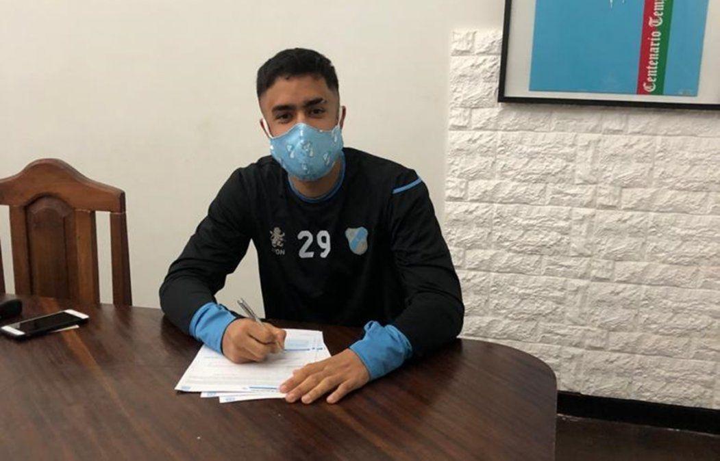 Coronavirus en Temperley: se recuperaron tres futbolistas y ahora hay otro jugador aislado
