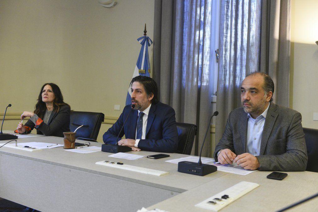 Educación: nueve provincias volverán a las aulas en agosto