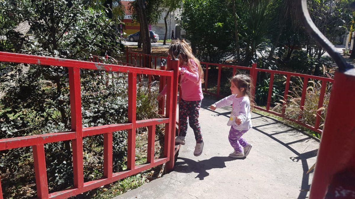 El adiós a Ernesto Sakugawa, el vecino que creó un jardín japonés en la plaza de Alejandro Korn