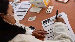 esteban echeverria: avanzan los operativos de salud para todas las edades