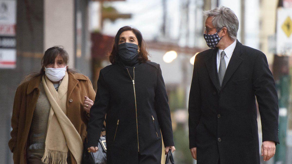 Lomas de Zamora: semana clave en la causa de espionaje