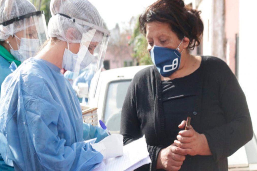 Coronavirus en Lanús