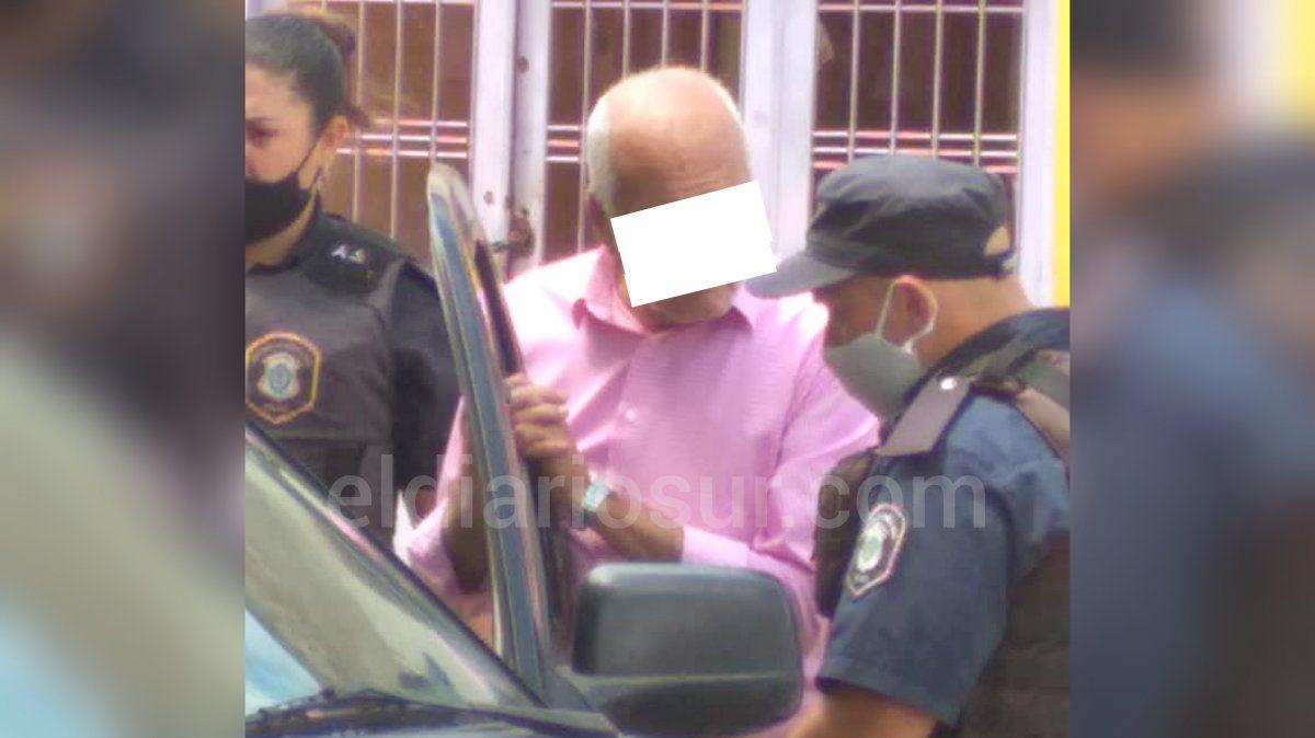 Detuvieron a un acosador armado en Monte Grande