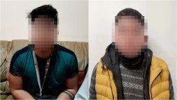 cayo el viudo negro de lomas: drogaba y asaltaba a sus victimas con un complice