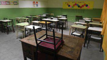 Este jueves no habrá clases en provincia: a qué se debe