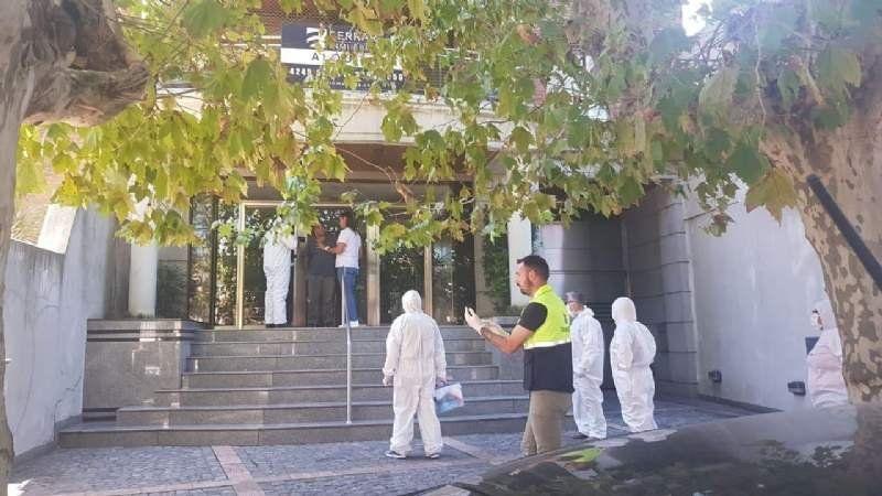Coronavirus: Confirmaron la octava muerte por la enfermedad en el país