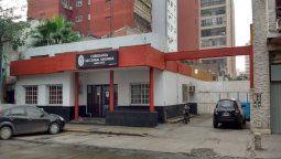 escandalo en lanus: detuvieron a un comisario por asociacion ilicita