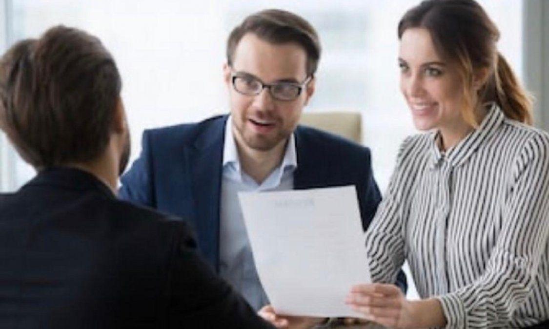 Secretos para la entrevista laboral