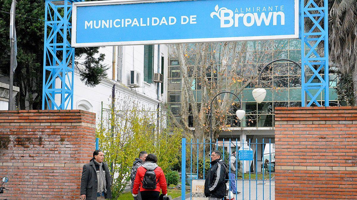 Seguidilla de hackeos al municipio de Almirante Brown