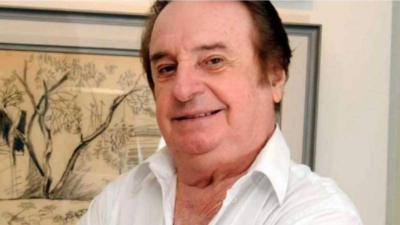 Murió Santiago Bal a los 83 años