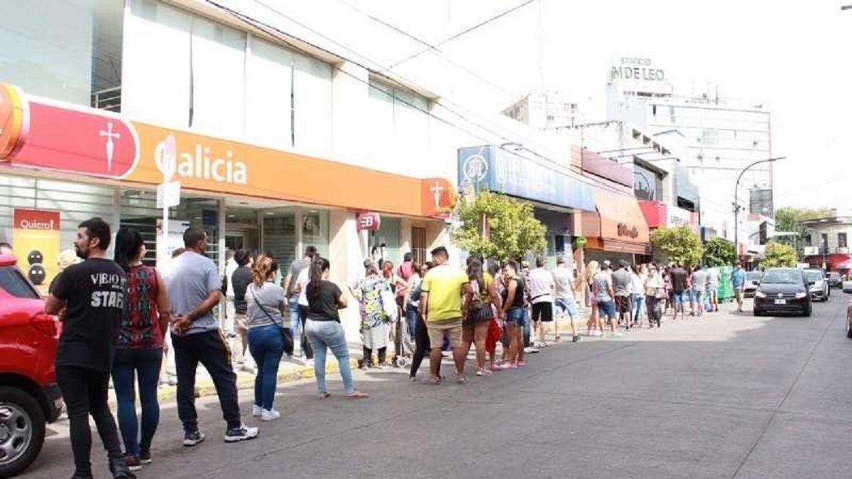 Estafas bancarias: el drama de una docente de San Vicente a la que le sacaron 650 mil pesos