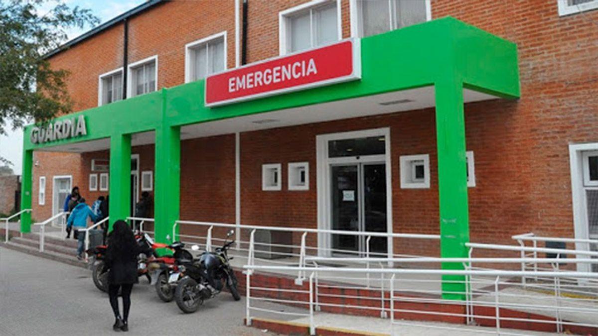 El coronavirus avanza en Ezeiza: récord de contagios en una semana.