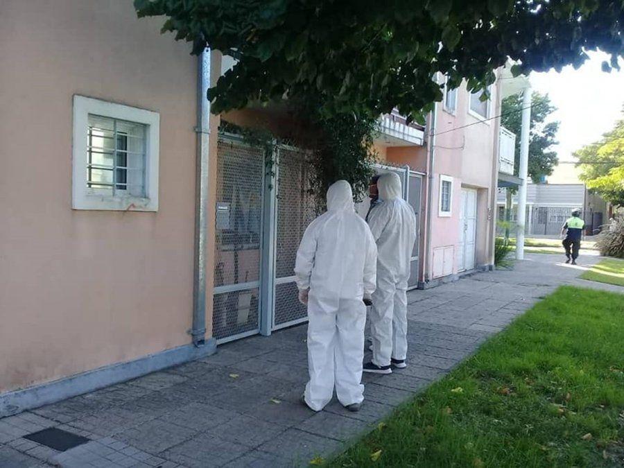 Coronavirus en Lomas: dos muertes y 161 nuevos contagios
