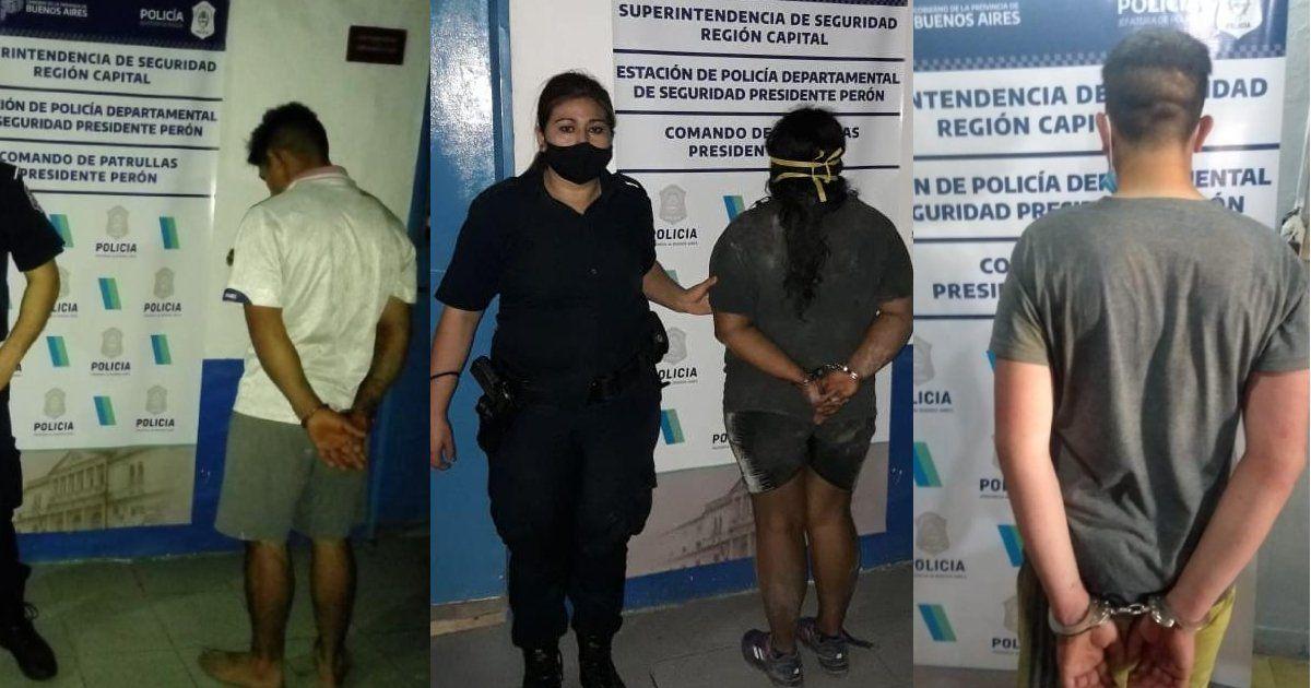 Relatos salvajes en Guernica: piñas a la policía, dos accidentes e intento de abuso