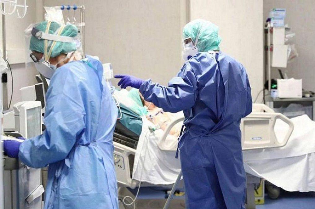 Se detectaron más de 3.000 casos de Covid-19 en todo Buenos Aires