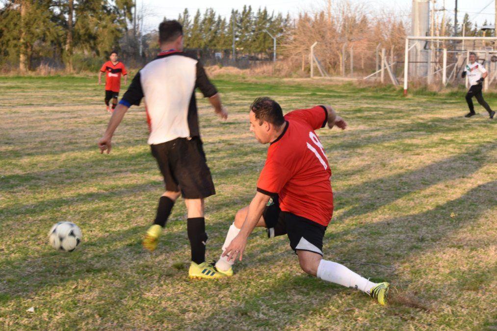 ADCC: El jugador de la semana, Sebastián Carrizo, de Venado II