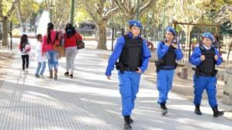 Operativos de la Policía Local
