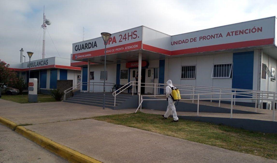 Alerta en Lomas de Zamora: dos muertes y un nuevo pico de contagios de coronavirus