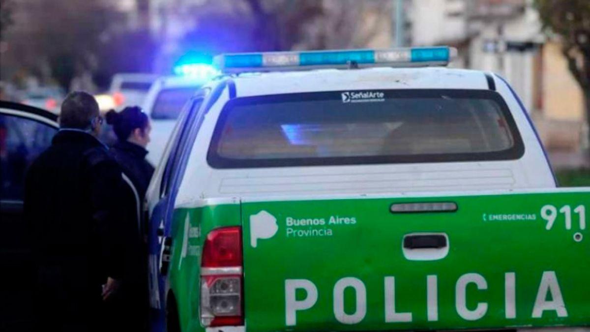 El policía que mató a un delincuente en Burzaco terminó detenido