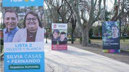 paso en esteban echeverria con 21 listas y 280 mil electores: quienes son los candidatos