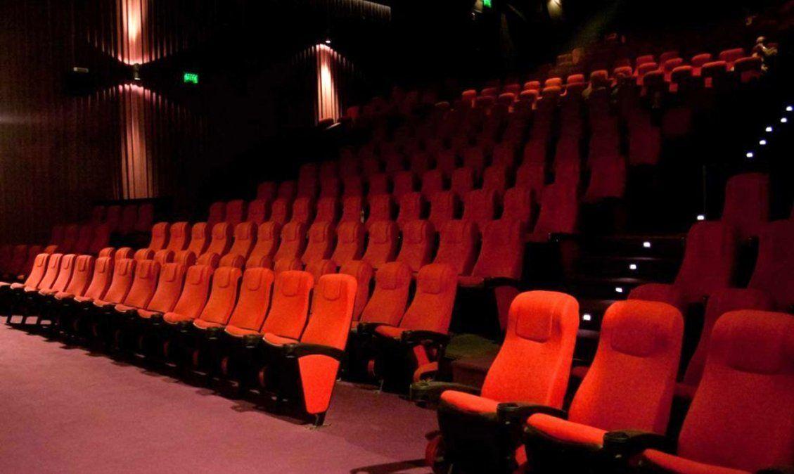 El cine de Las Toscas seguirá cerrado en enero