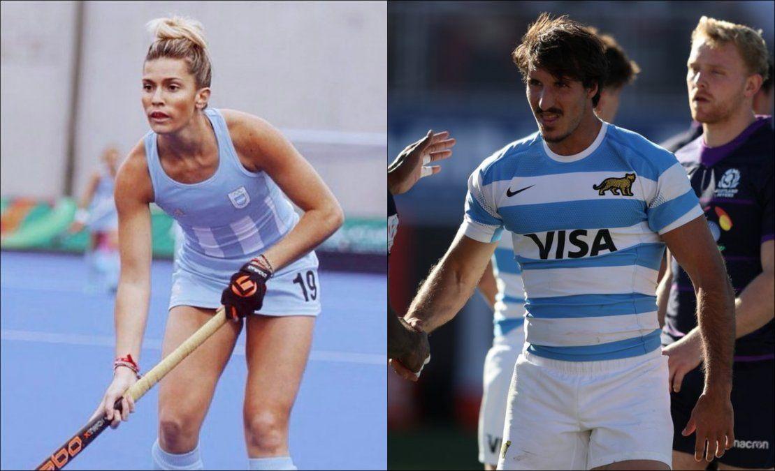 Los deportistas de Almirante Brown que estarán en los Juegos Olímpicos Tokio 2020