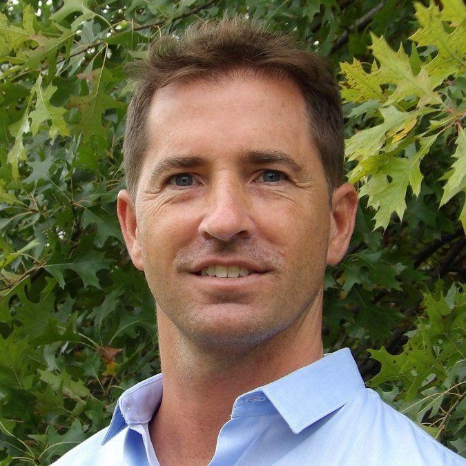 Evert Van Tooren, candidato del PRO a nivel local.