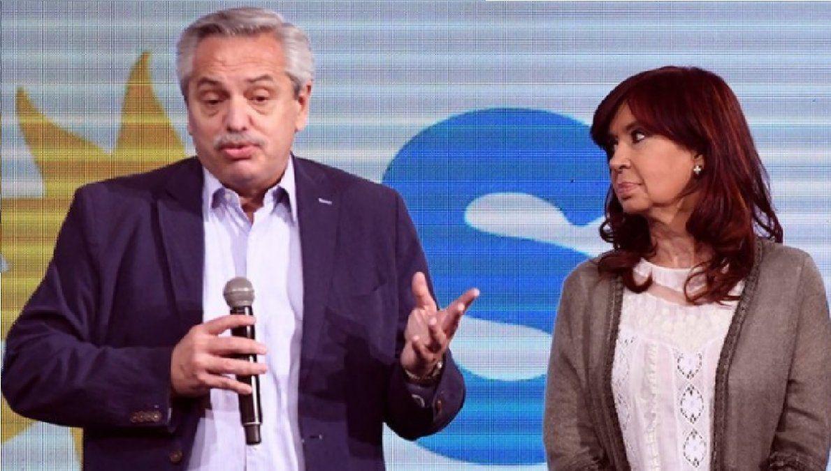Dura carta de Cristina Kirchner: pidió a Alberto Fernández que relance su gobierno y advirtió por la situación económica