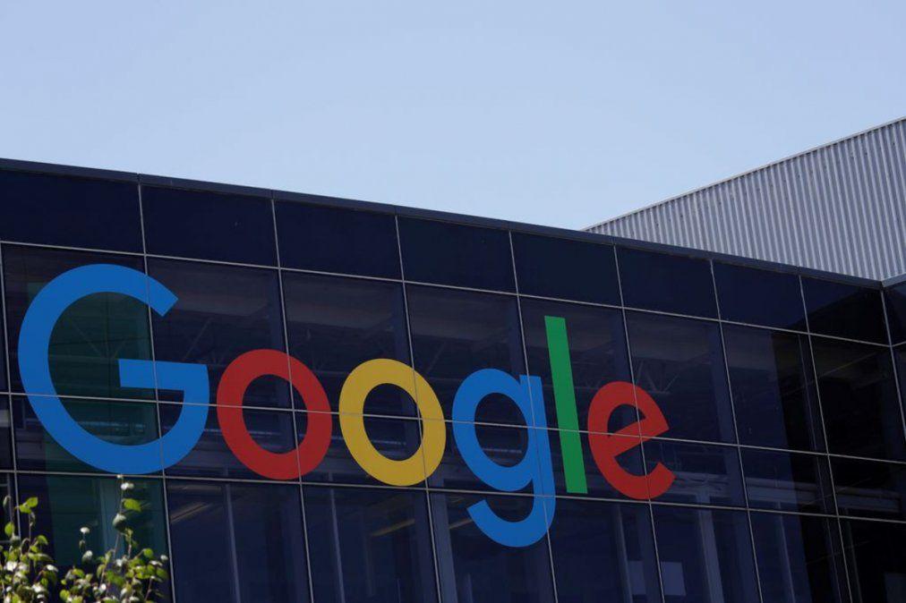Histórico: un joven de zona sur compró el dominio de Google Argentina por dos horas