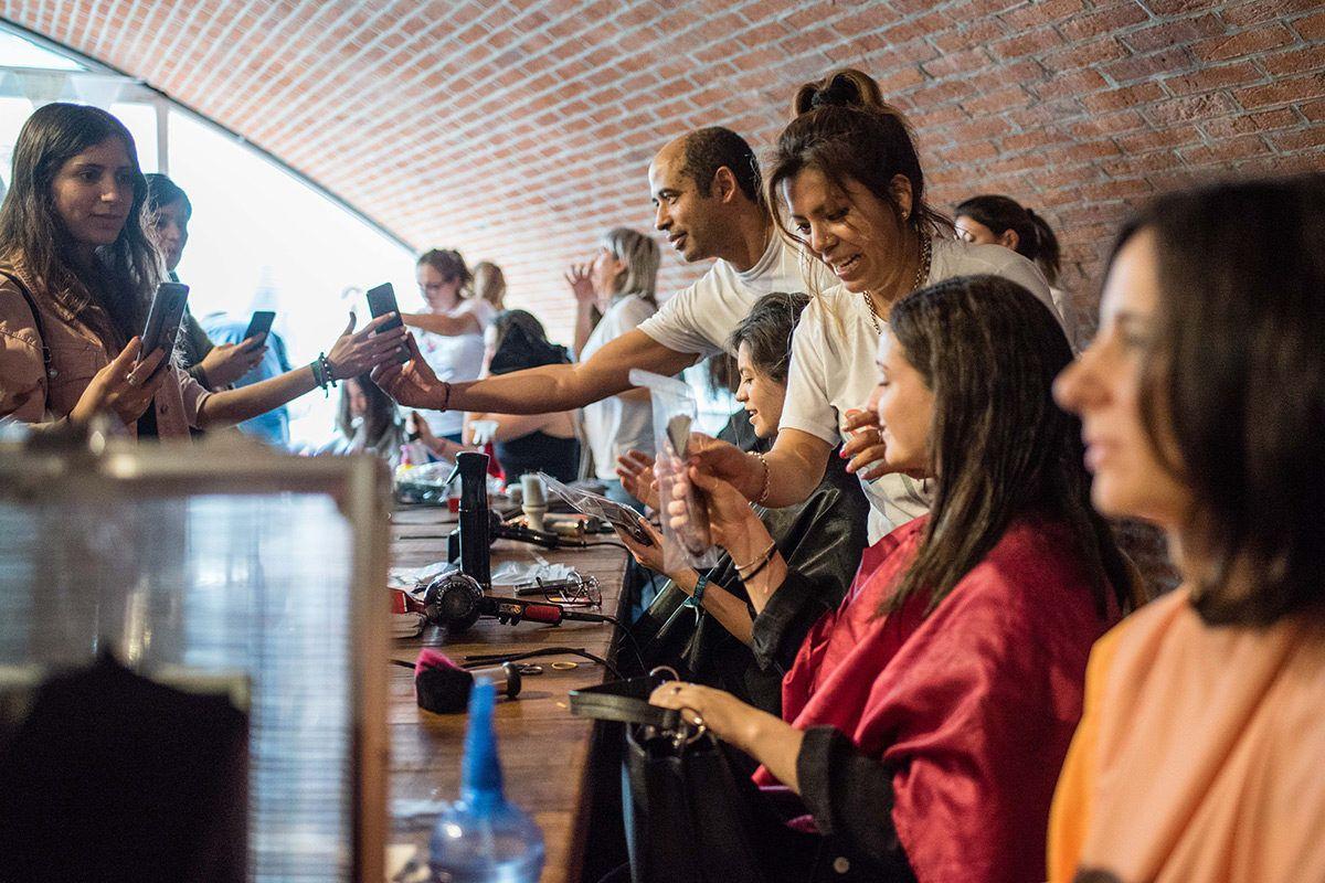 canning: jornada de donacion de pelo en mi refugio