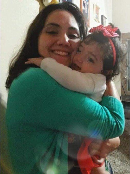 Femicidio de Marcela Coronel: su hija no recibe la Ley Brisa