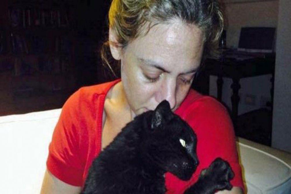 El emotivo mensaje de Diego Kravetz tras la muerte de su hermana Chuca