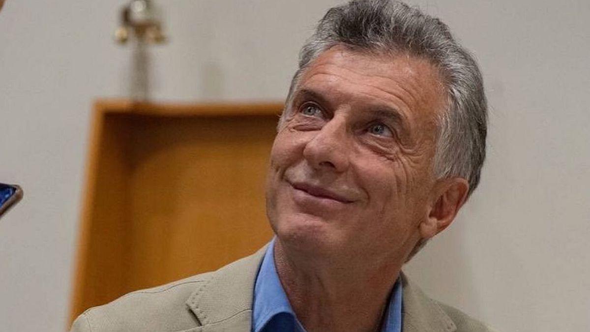 Todos somos Nik: Macri salió a respaldar al dibujante por su cruce con Aníbal Fernández