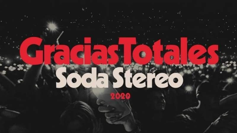 ¿Vuelve Soda Stereo?