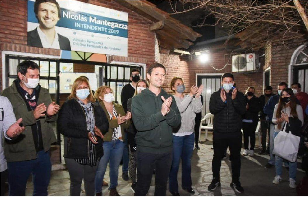 Datos de las PASO: el Frente de Todos ganó Alejandro Korn y Juntos se impuso en San Vicente
