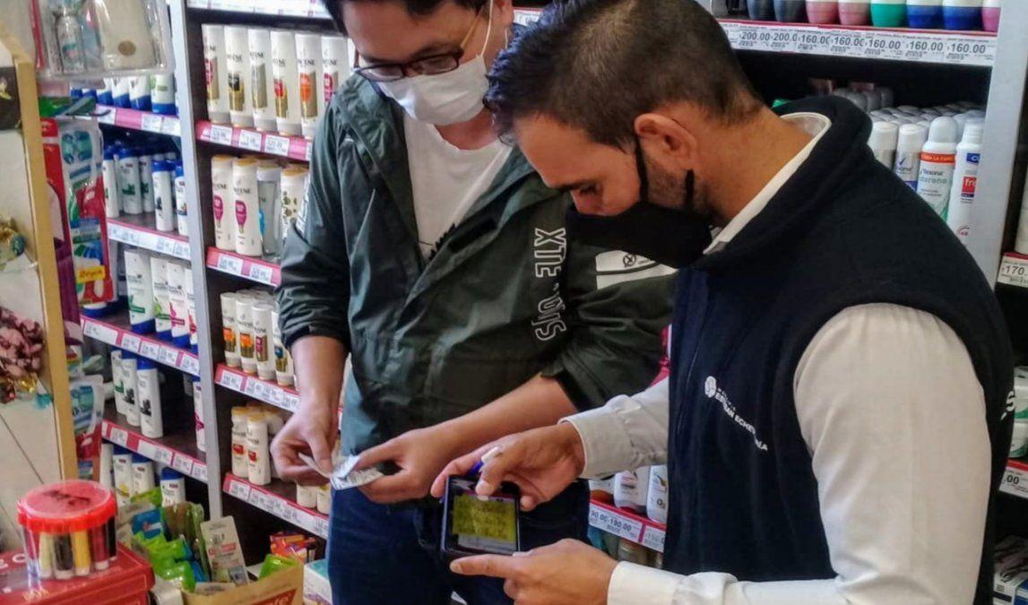 Siguen los sobreprecios en comercios de Esteban Echeverría