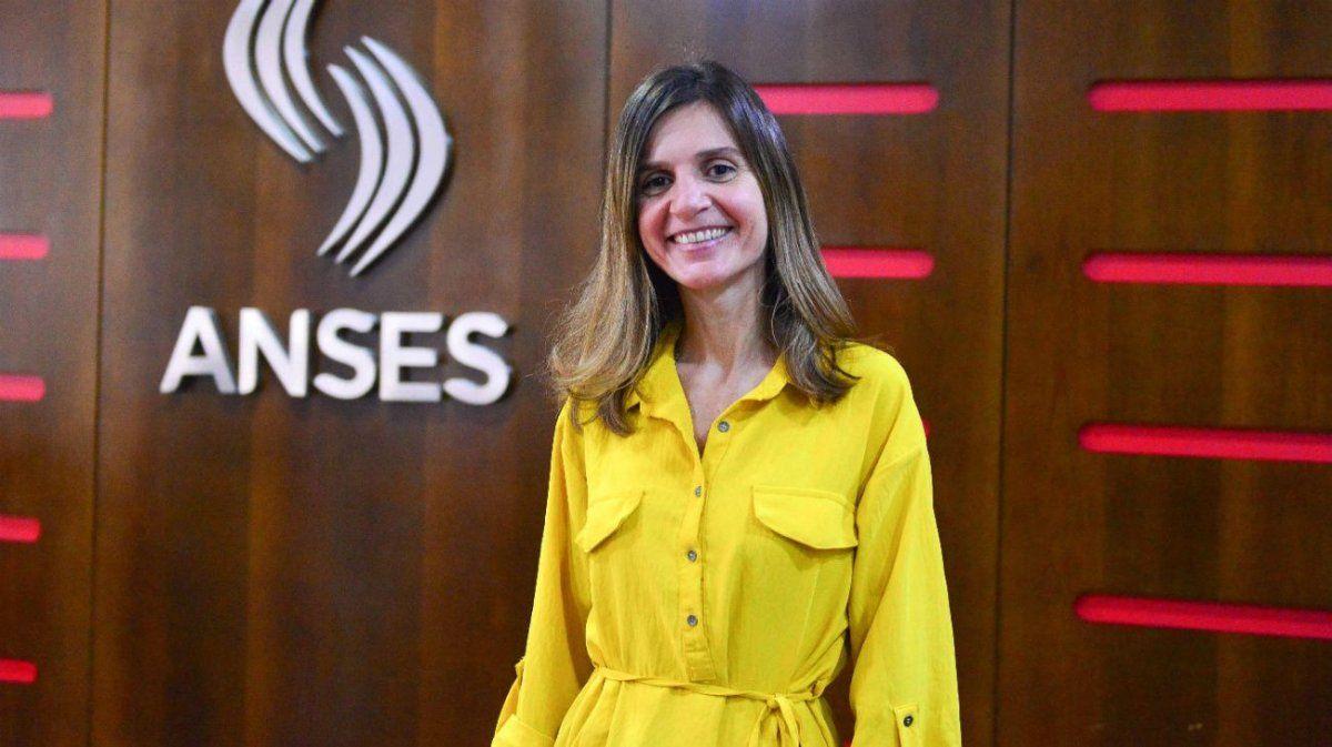 La medida fue anticipada por Fernanda Raverta, titular de Anses.