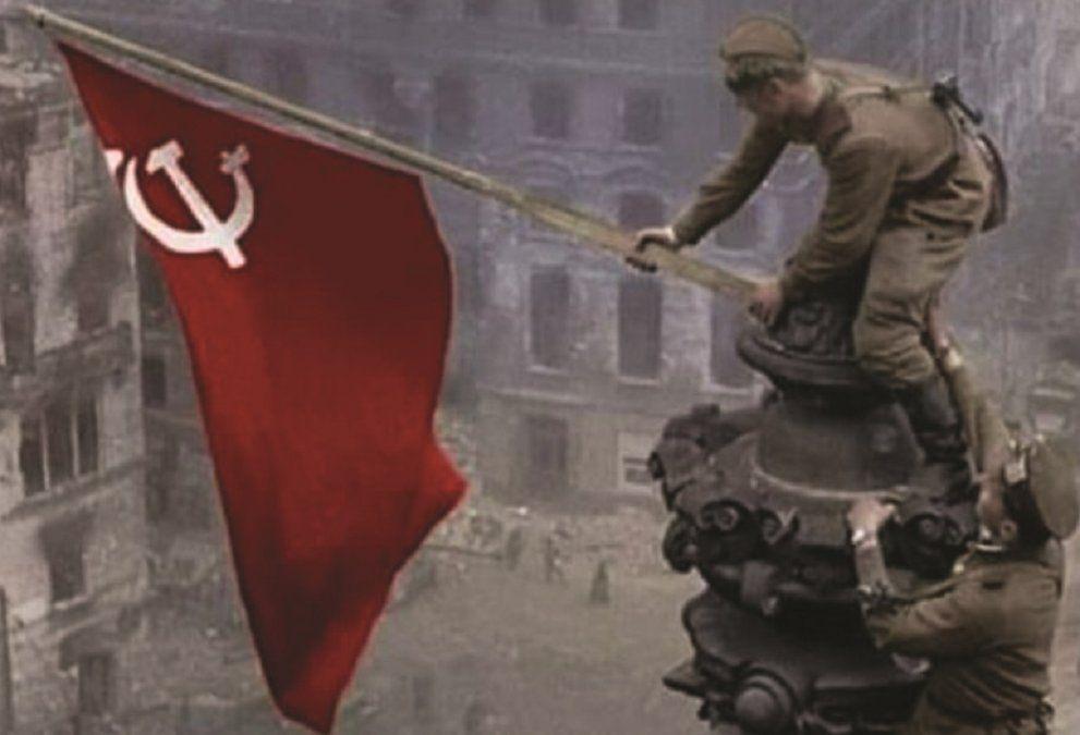 Mientras Alemania le compra a Rusia, nosotros discutimos miserias de cabotaje
