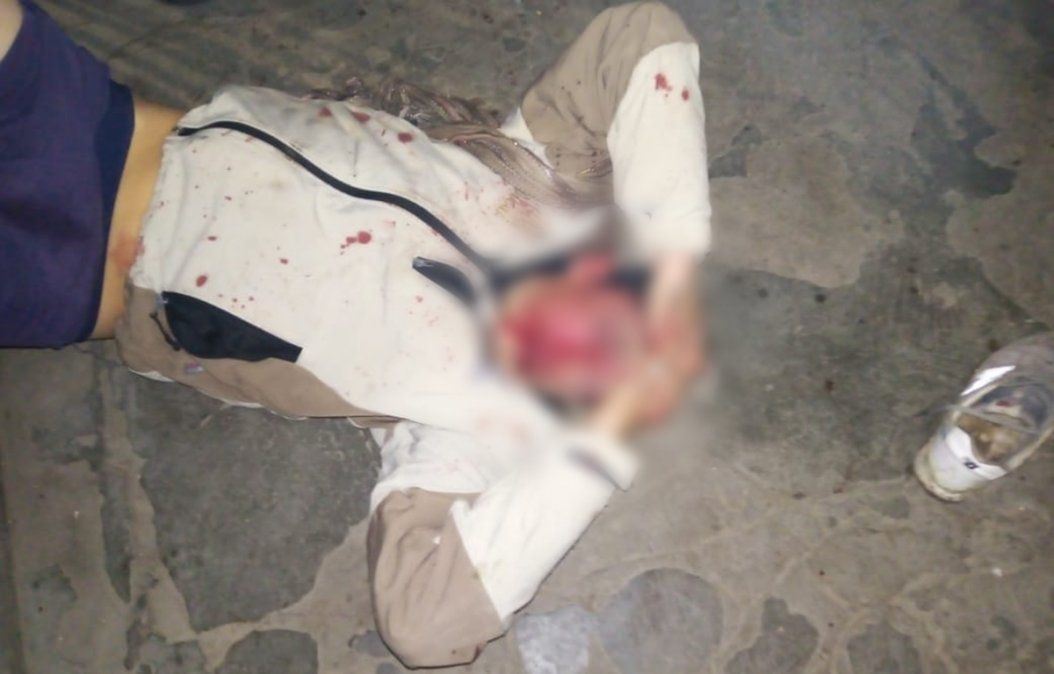 Lomas de Zamora: robó y fue linchado por los vecinos