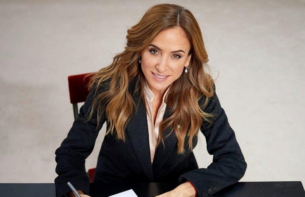 Victoria Tolosa Paz: En el peronismo siempre se garchó