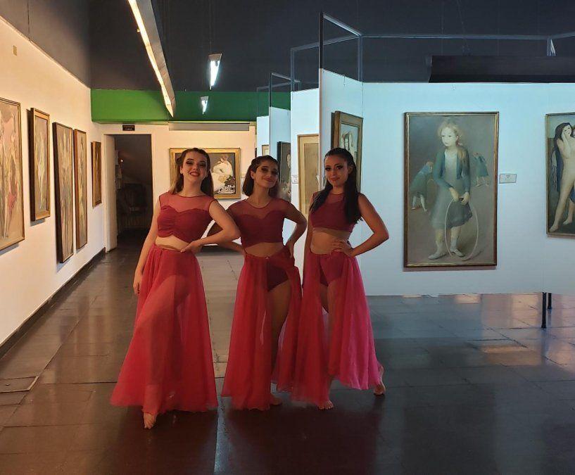 Bailarinas de Longchamps fueron campeonas de Latinoamerica: sueñan con el Mundial