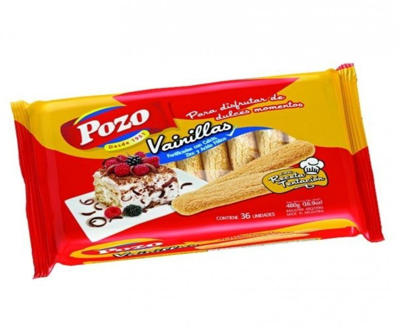 Falleció Luis Plasencia, fundador de productos Pozo.
