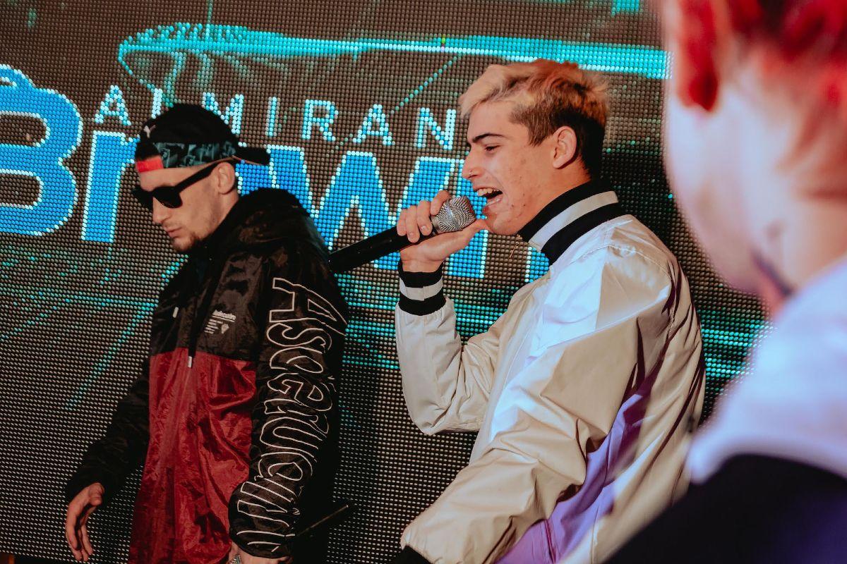 competencia de rap en claypole: premios de 50 mil pesos y jurados de renombre