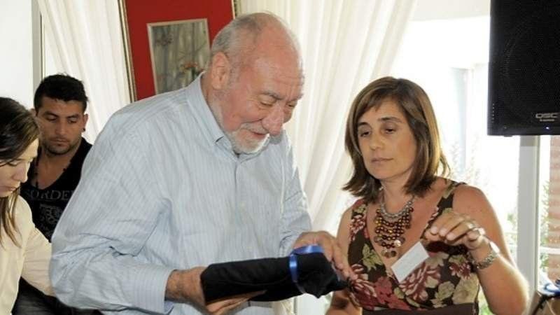 La jueza de Paz de San Vicente fue separada de su cargo y avanza el juicio político